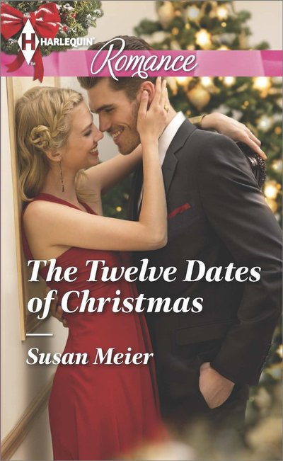 The Twelve Dates of Christmas by Susan Meier