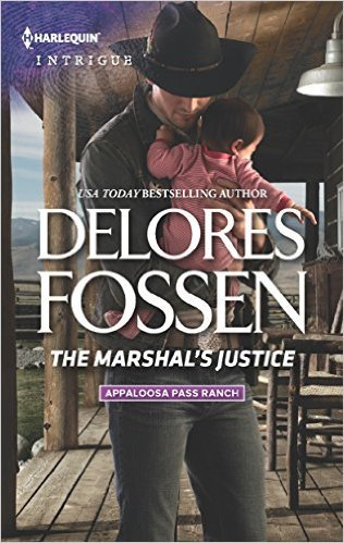 The Marshal's Justice by Delores Fossen
