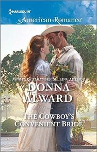 The Cowboy's Convenient Bride