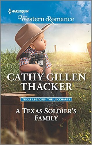 A Texas Soldier's Family