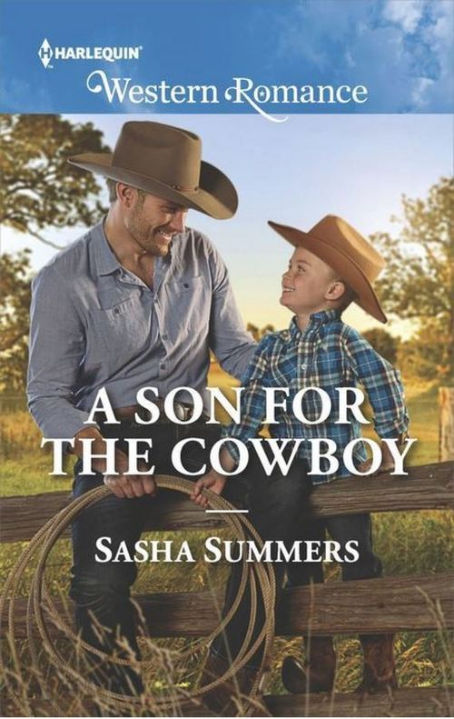 A SON FOR THE COWBOY