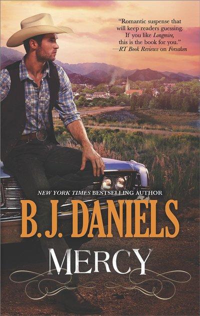 Mercy by B.J. Daniels