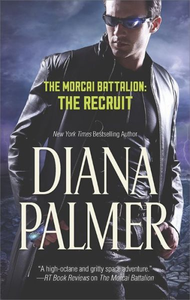 The Recruit by Diana Palmer