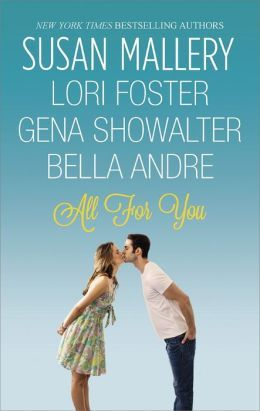 All For You by Bella Andre