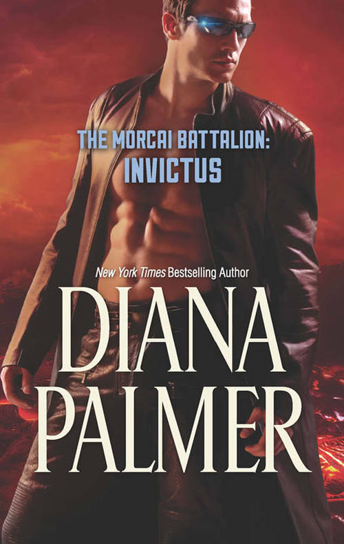 Invictus by Diana Palmer
