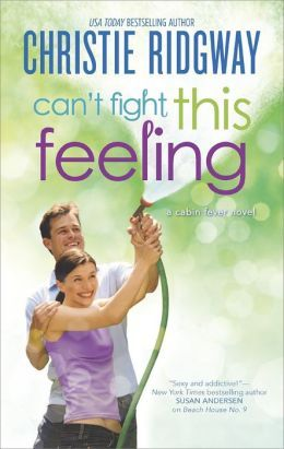 Can't Fight This Feeling by Christie Ridgway