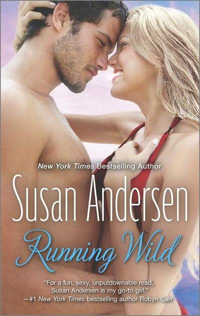 Running Wild by Susan Andersen