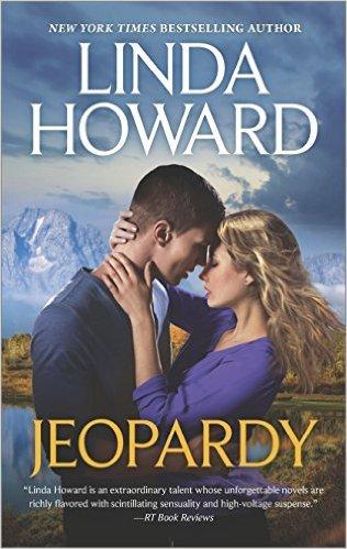 Jeopardy by Linda Howard