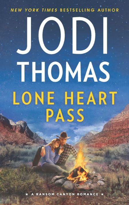 Lone Heart Pass by Jodi Thomas