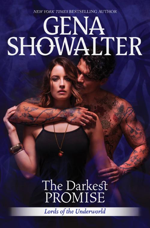 The Darkest Promise by Gena Showalter