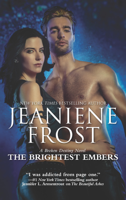 THE BRIGHTEST EMBERS