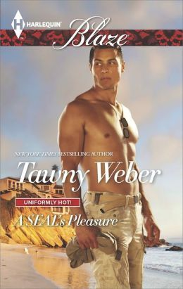 A SEAL's Pleasure by Tawny Weber