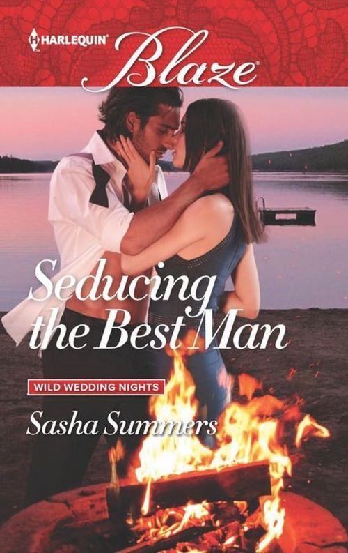 Seducing the Best Man by Sasha Summers