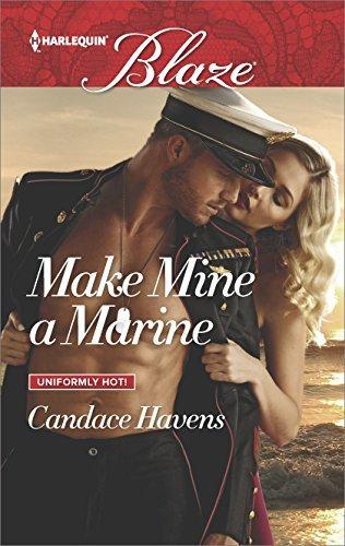 Make Mine a Marine by Candace Havens