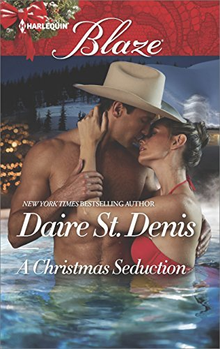 A Christmas Seduction