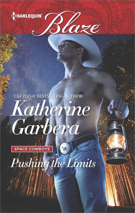 Pushing the Limits by Katherine Garbera