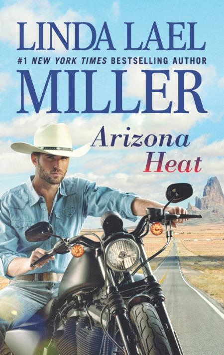 Arizona Heat by Linda Lael Miller