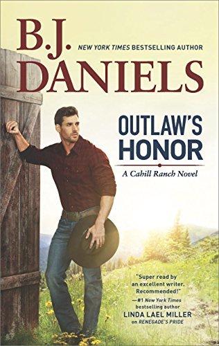 Outlaw's Honor by B.J. Daniels