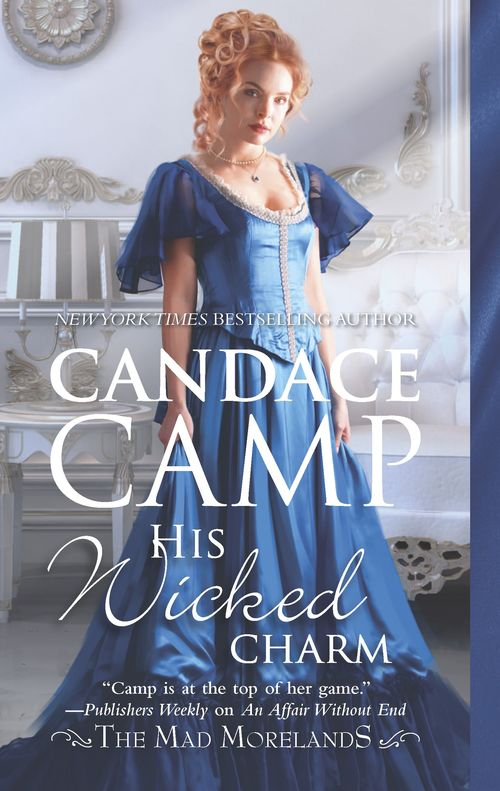 His Wicked Charm by Candace Camp