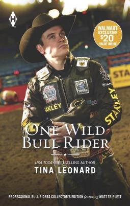 One Wild Bull Rider by Tina Leonard