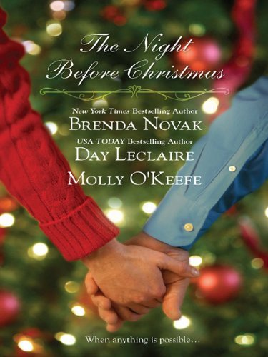 The Night Before Christmas by Brenda Novak