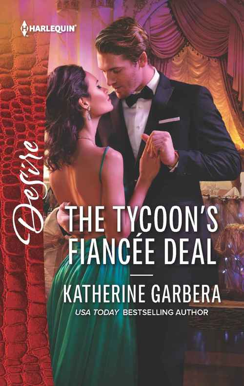 The Tycoon's Fianc?e Deal by Katherine Garbera