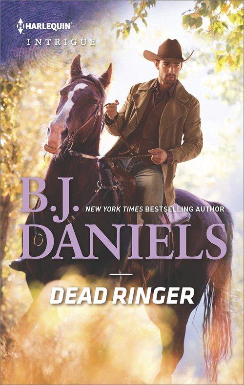 Dead Ringer by B.J. Daniels