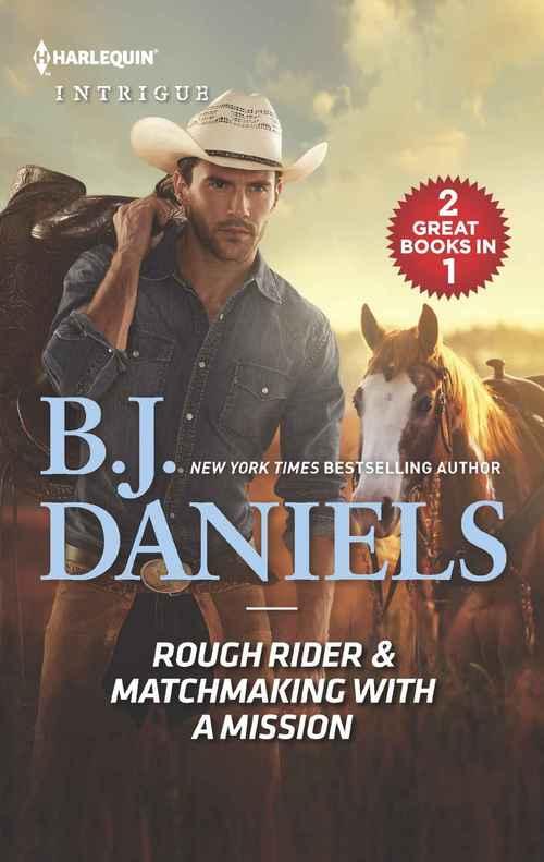 Rough Rider by B.J. Daniels