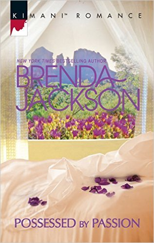 Possessed by Passion by Brenda Jackson
