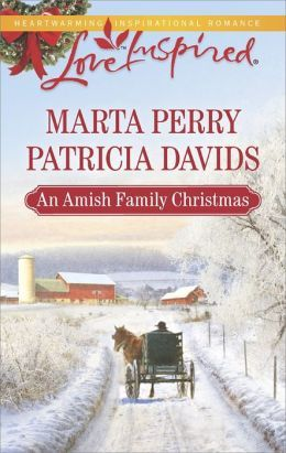 An Amish Family Christmas by Marta Perry