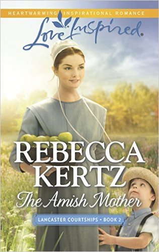 THE AMISH MOTHER