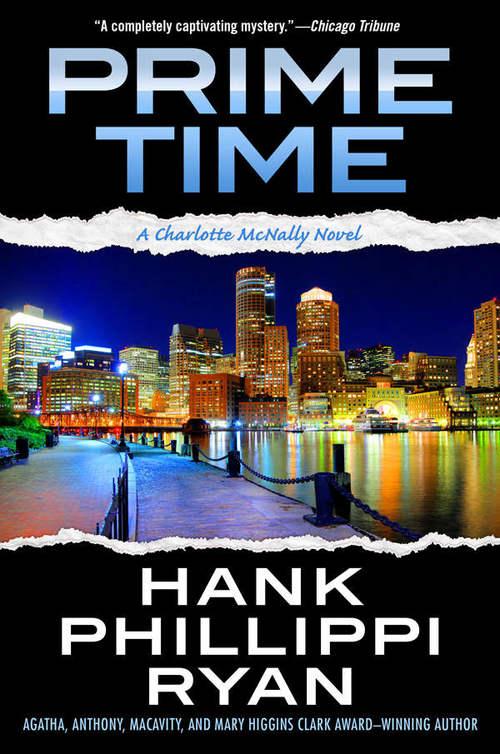 Prime Time by Hank Phillippi Ryan