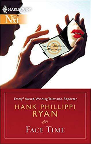 Face Time by Hank Phillippi Ryan