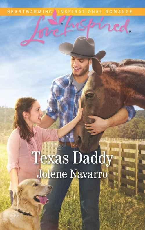 Texas Daddy by Jolene Navarro