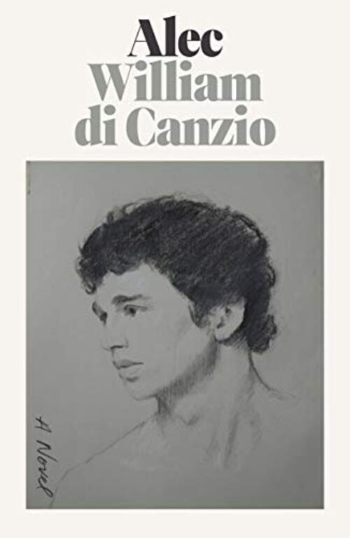 Alec by William di Canzio