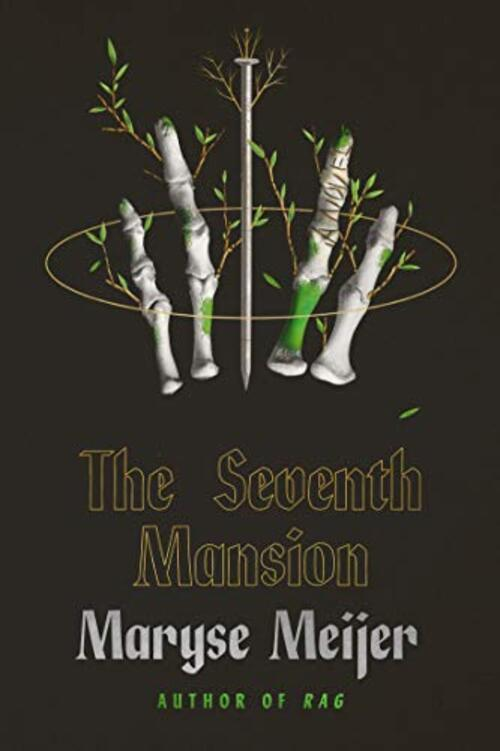 The Seventh Mansion by Maryse Meijer