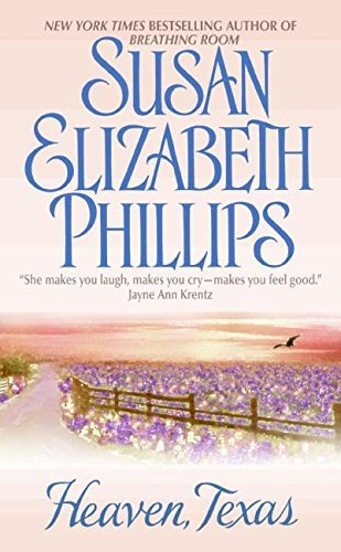Heaven, Texas by Susan Elizabeth Phillips