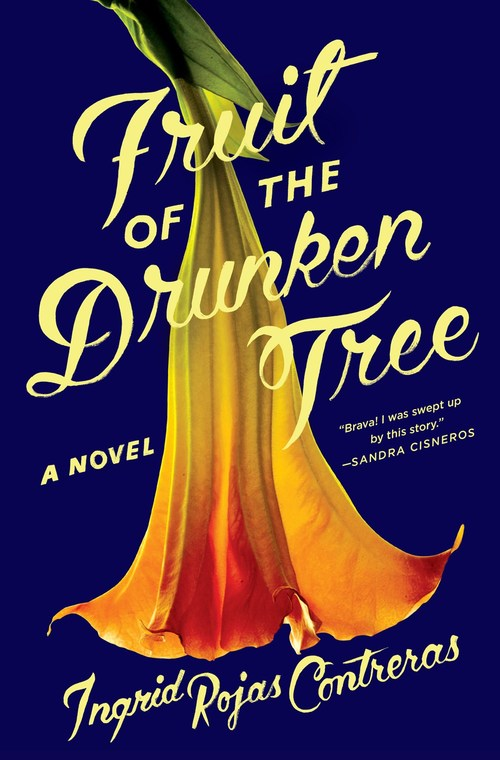 Fruit of the Drunken Tree by Ingrid Rojas Contreras