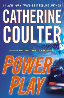 Power Play by Catherine Coulter