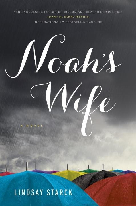 Noah's Wife