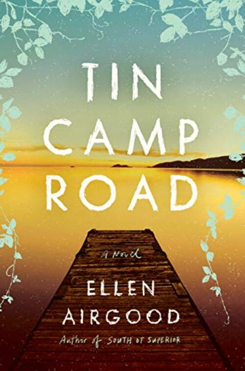 Tin Camp Road