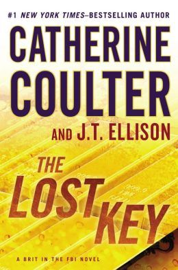 The Lost Key by Catherine Coulter