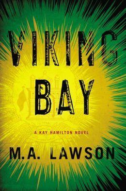 Viking Bay by M.A. Lawson