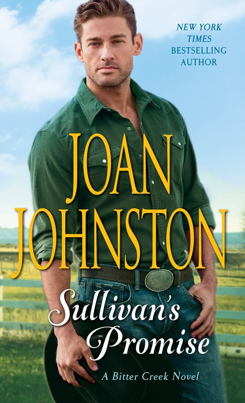 Sullivan's Promise by Joan Johnston