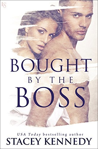 Bought by the Boss