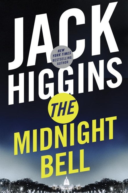 The Midnight Bell by Jack Higgins
