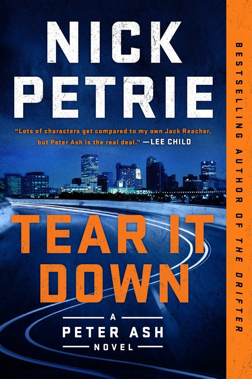 Tear It Down by Nick Petrie