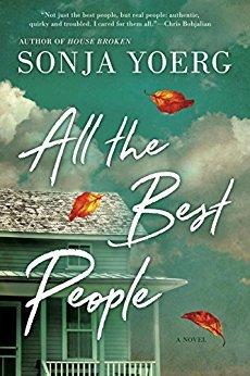All The Best People by Sonja Yoerg