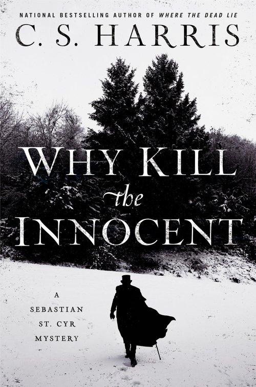 Why Kill the Innocent