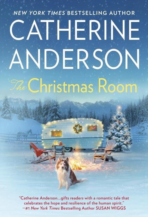 The Christmas Room